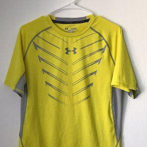 Under Armour Active Compression Shirt XL Reflectiv